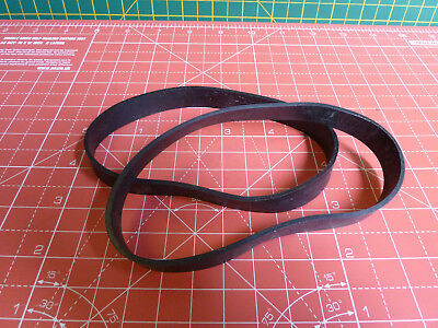 Two Belts For Hoover Spirit Th71 Smo1001 Vacuum Cleaner V29, Ymh28950