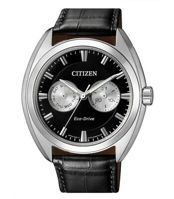 Herrenuhr Citizen Eco-Drive Multifunktions BU4011-29E
