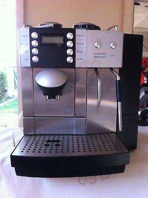 Franke Flair Bean To Cup Coffee Fully Automatic