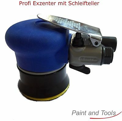 Excenterschleifer 75mm Smart Spot Repair ähnlich Rupes 3M Mirka Indasa Festool