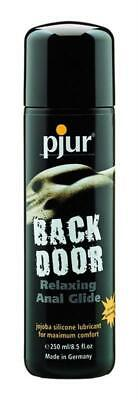**pjur Back Door Glide 250ml Gleitmittel  Gleitgel