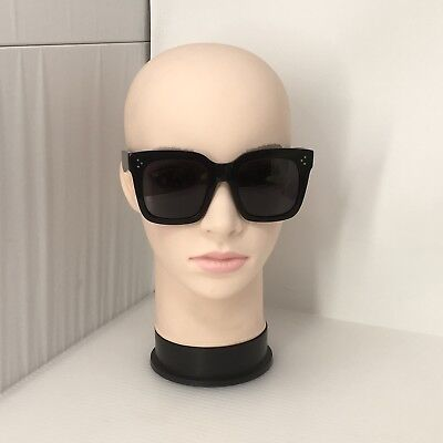 6ed2c3da912 ... CELINE BLACK TILDA Sunglasses Women s Cl 41076 807 285 00