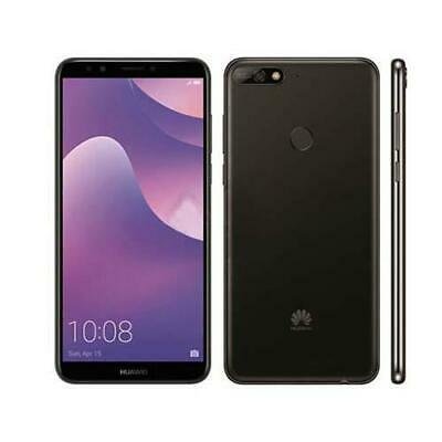 Huawei Y7 2018 LDN-L01 - 16GB, 2GB RAM - Android - All Grades & Colours!