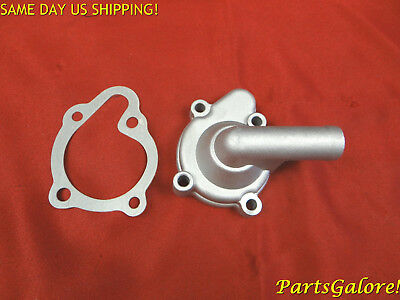 Water Pump Cover w/ Gasket, 250cc CN250 CH250 CF250 Scooter ATV Trike Buggy