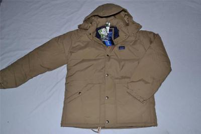 AUTHENTIC PENFIELD MENS SUMMIT PARKA KHAKI L LARGE Down Insulated