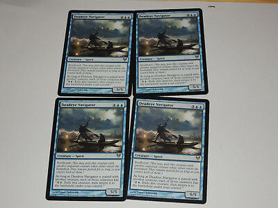 MtG - 1 Deadeye Navigator - Avacyn Restored - NM