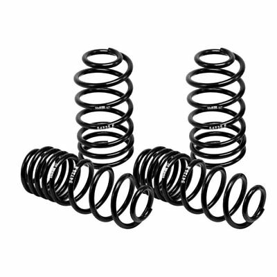 Hr Sport Front And Rear Lowering Coil Springs For 00 04 Volvo V40