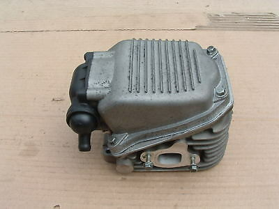 Piaggio Fly 150 2010 Model Cylinder Head Good Condition
