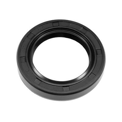 Oil Seal, TC 28mm x 42mm x 7mm, Nitrile Rubber Cover Double Lip