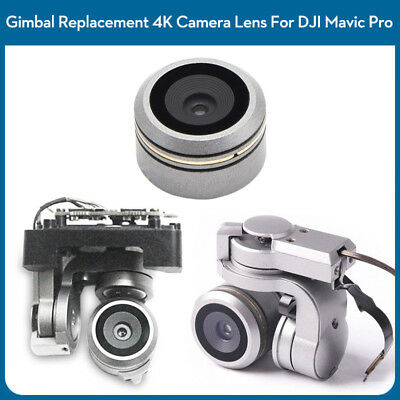 Genuine DJI Mavic Pro Drone Gimbal Camera 4K HD Video Replacement Repair Parts