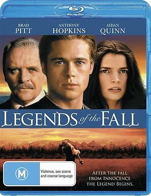 Legends Of The Fall Blu-Ray : NEW