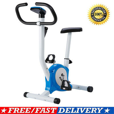 Exercise Bike Fitness Bicycle Home Gym aerobic Training Cycle Equipment Cardio