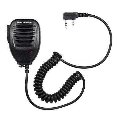 New Baofeng Speaker Microphone for BAOFENG UV-5R Walkie Talkie Q3W9
