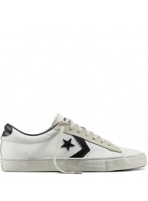 Vulc Pro Leather Star Converse 156741c Distressed Ox Unisex Scarpe apIqExwI