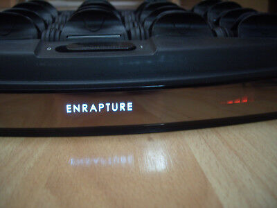 Enrapture Extremity Electric Heated Hair Rollers Curlers -204