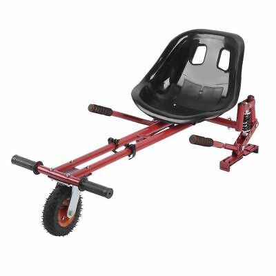 Hoverkart auto balance scooter E-scooter Seat Kart Hoverseat Support Antichoc SH