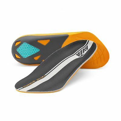 6bf9be6c48 Avia Pain Relief Plantar Fasciitis Orthotic Insole For Men,1 Pair -Si -Free