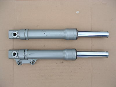 Piaggio Fly 150 2010 Model Front Forks
