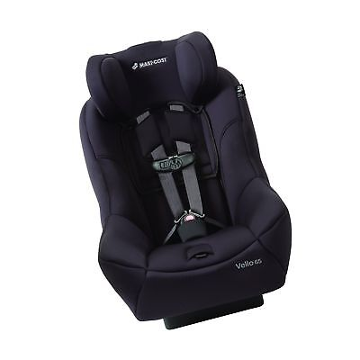 Maxi Cosi Vello 65 Baby Infant To Toddler Easy Clean Convertible Car Seat Bl