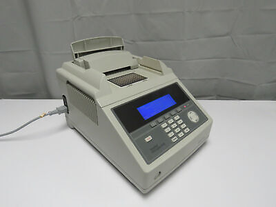 ABI Applied Biosystems GeneAmp PCR System 9700 Thermocycler 96 Well Silver