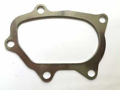 Upgraded Turbo to Downpipe Gasket for 04-18 STi 02-2014 WRX