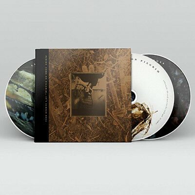 Pixies - Come On Pilgrim It's Surfer Rosa   (CD Used Very Good) Explicit Version
