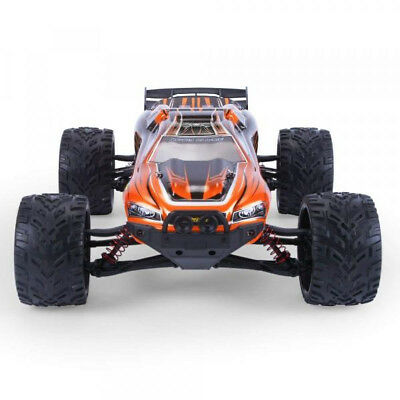 GPTOYS LUCTAN S912, All Terrain 33+MPH 1/12 Scale Off Road 2WD Bursh Truggy