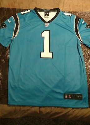 new product 84b69 a7546 usa cam newton jersey color rush 2c232 04055