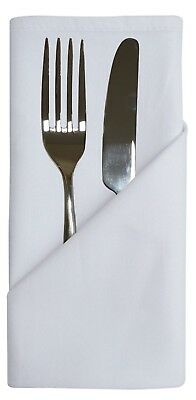 Traditional Napkin 100% Cotton Dinner Cloth, Table Linen For Wedding Restaurant