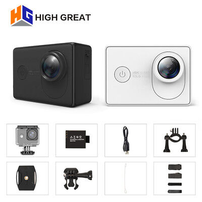 High Great Ultra 4K HD 1080P Sport Action Camera DVR Video Camcorder Waterproof