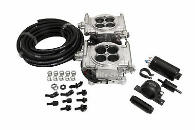 FITECH 31061 Go EFI 2X4 Fuel Injection System