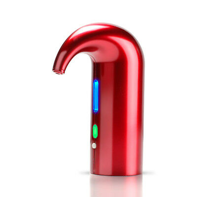 KCASA Electric Smart Wine Aerator Fast Decanter Magic Aerator And Pourer Decant