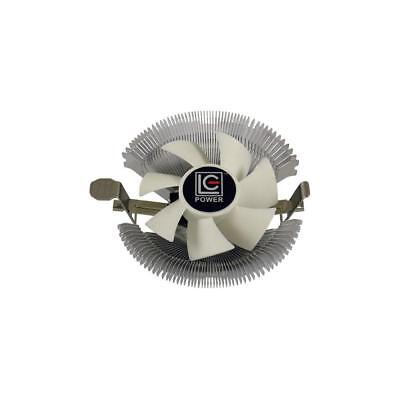CPU Kühler LC-Power Cosmo Cool LC-CC-85 775 1150 1155 1156 AMD retail