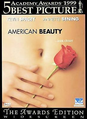 American Beauty - The Awards Edition -Wi DVD