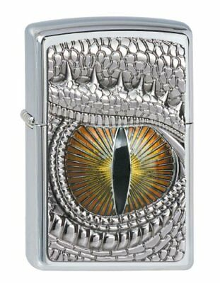Zippo 1300003 Lighter Zippo Lighter Logo _ Parent Dragon Eye
