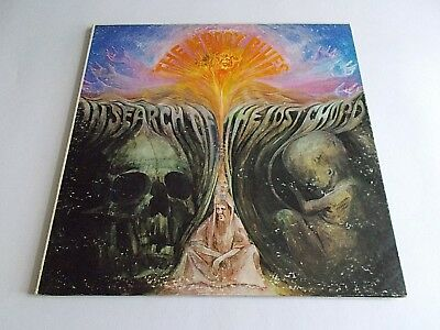 The Moody Blues In Search Of The Lost Chord LP 1968 Deram Gatefold Vinyl Record