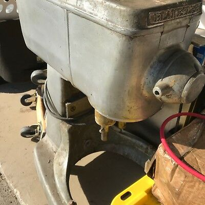 Used Blakeslee Commercial Mixer