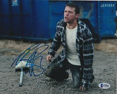 Ryan Phillippe Signed 8X10 Photo Cruel Intentions Beckett Bas Autograph Auto A