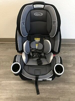 Graco 4Ever All In 1 Convertible Car Seat Cameron