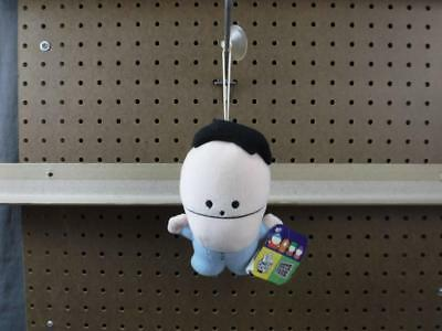 Rare South Park Plush Baby Ike with tags 7 inch tall window cling
