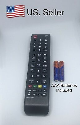 Samsung Replacement Remote Control For  BN59-01199F LCD LED HDTV Smart TV