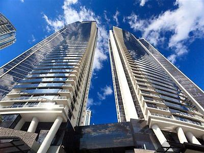 Circle Skyrise On Cavill Accommodation Gold Coast Ocean Views 7 Nts From $850