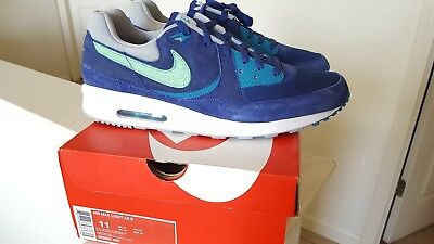 more photos 3b118 5eb0d NIKE AIR MAX Light Cement Size? Exclusive - $75.00 | PicClick