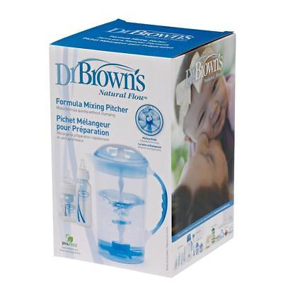 Dr Brown's Baby Bottle Formula Mixing Pitcher