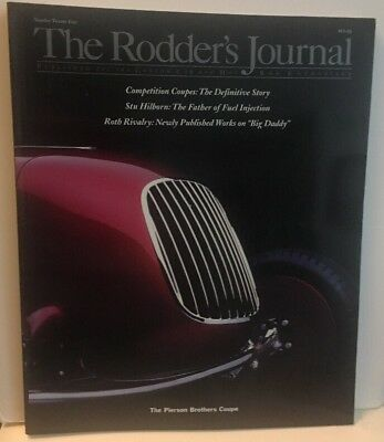 The Rodder's Journal No. Twenty Four 1931 Pierson Cover Pre-owned Winter 2003