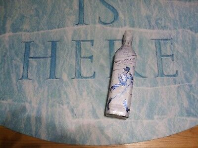 White Walker By Johnnie Walker Game Of Thrones New Rare Floor Mat Included