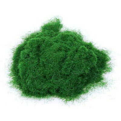 6 Packets Artificial Grass Powder Static Grass for Model Railway Multipack