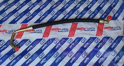 Lubrification System Oil Cooler Pipe Original Fiat Tempra TD Tipo T.DS 46520320