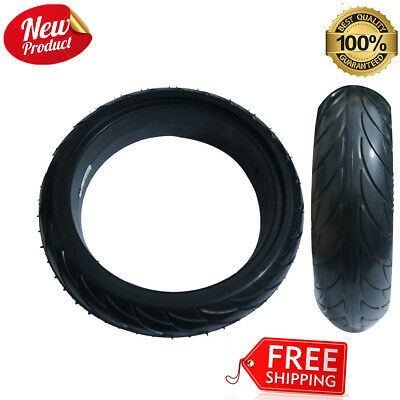 ELECTRIC SCOOTER SOLID Tires for Ninebot ES2 / ES1 8 inch
