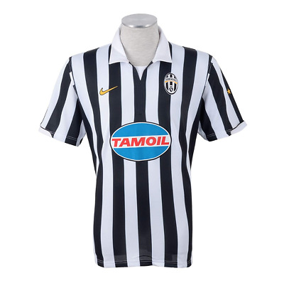 Nike Juventus Home Jersey Men 2006/2007